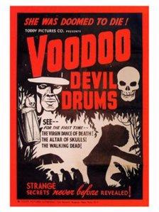 VoodooDevilDrums