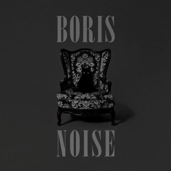 Boris-Noise-AlbumCoverArt-600x600
