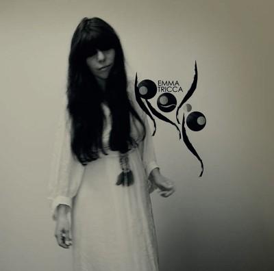 Emma Tricca - Relic cover