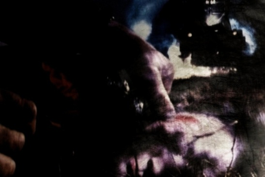 People Eaters - Disincarnate album cover