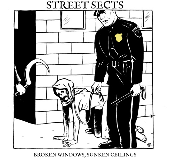 streetsects