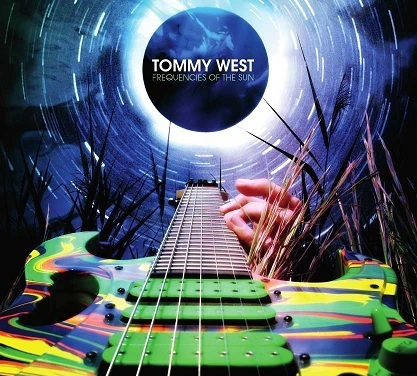 Tommy West