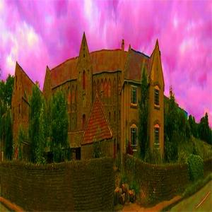 joseph curwen shunned house cover