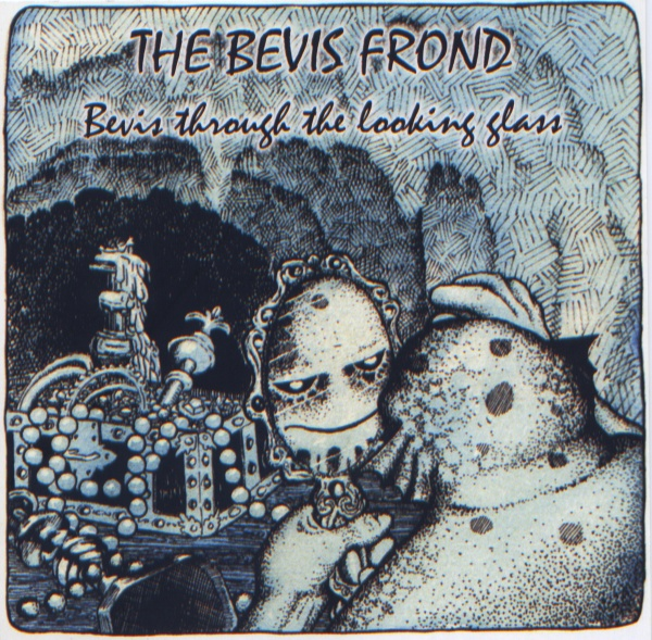 Bevis Through The Looking Glass album review