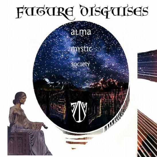 Alma Mystic Society album review