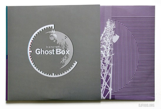 In A Moment Ghost Box compilation review