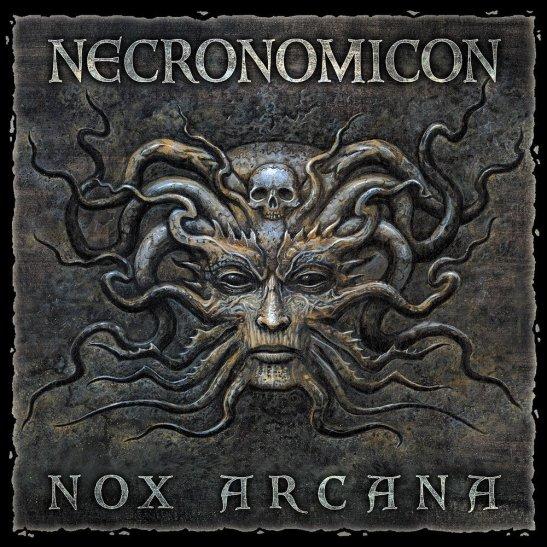 Nox Arcana horror review