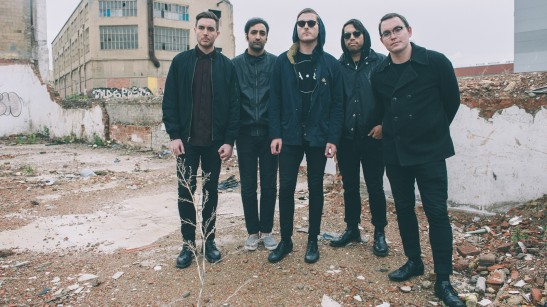 Deafheaven Northwest Hest Fest Review