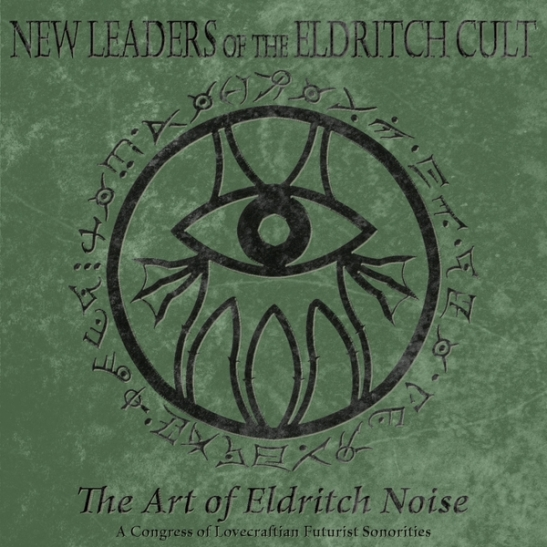 Lovecraft Noise review