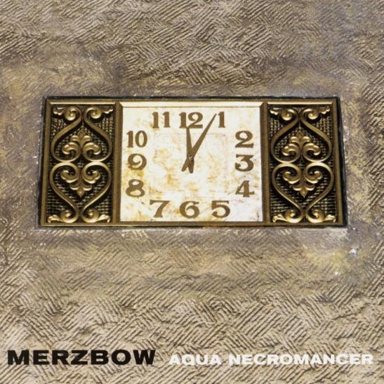 Merzbow album review