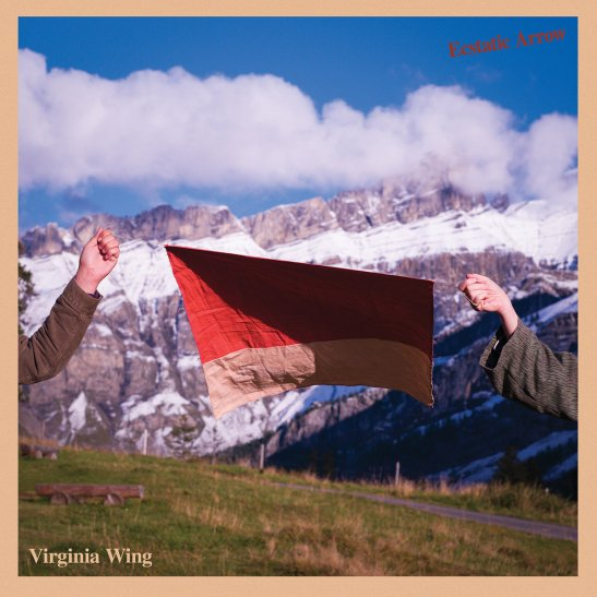 Virginia Wing album review