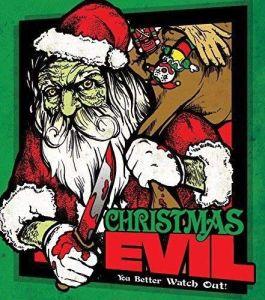 Christmas Evil Lewis Jackson