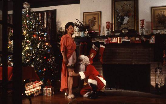 Best Christmas Horror Movie
