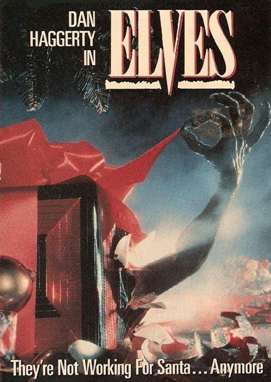 Christmas Horror Movie Review