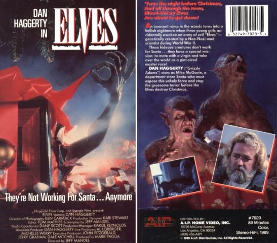 1989 horror movie
