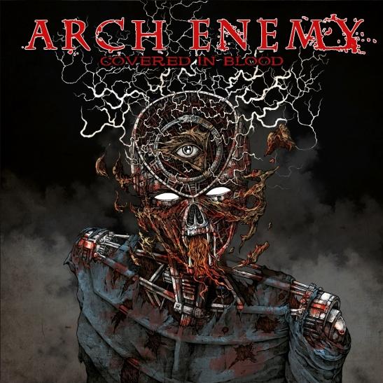 January 18 metal albums