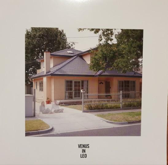 HTRK Venus in Leo album review