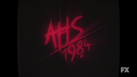 American Horror Story 1984 review