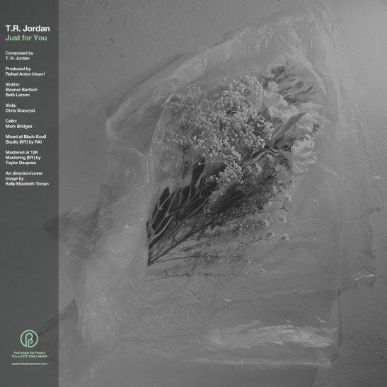 T.R. Jordan album review