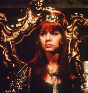 Masque of the Red Death Jane Asher