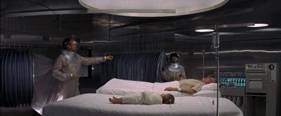The Andromeda Strain Michael Crichton