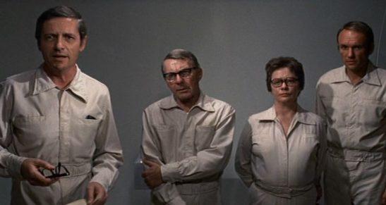 The Andromeda Strain 1971
