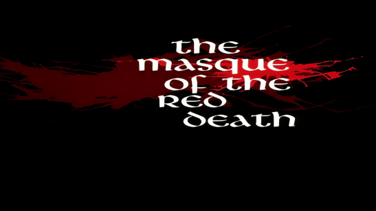 The Masque of the Red Death movie review