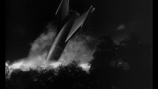 The Quatermass Xperiment review