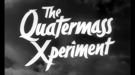 The Quatermass Xperiment movie review