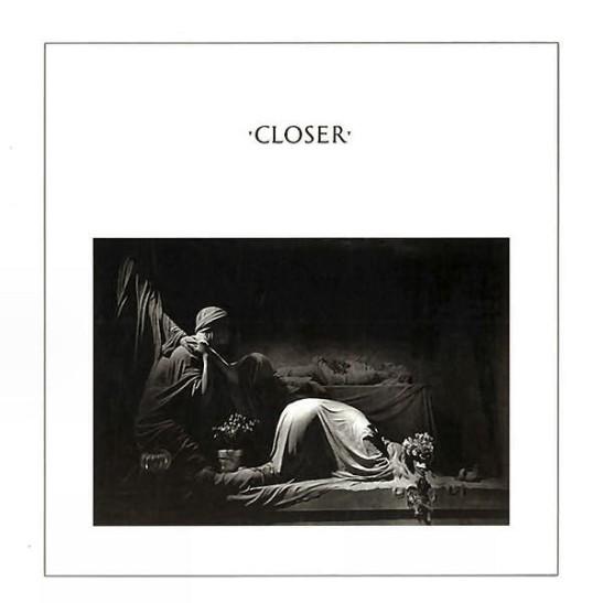 Joy Division Closer album review