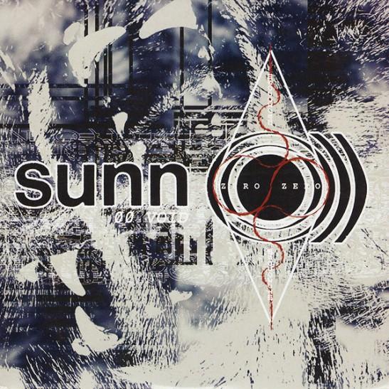 Sunn O))) ∅∅ Void album review