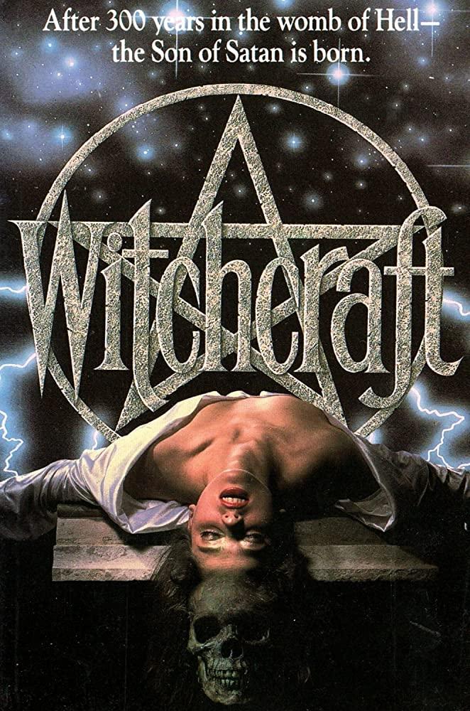 Witchcraft 1988 movie review